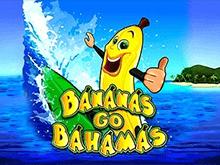 В Вулкан Делюкс Bananas Go Bahamas