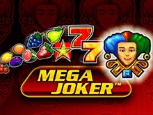 В Вулкане 24 автоматы Mega Joker