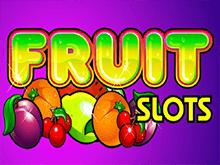 Fruit Slots на деньги в Вулкан 24