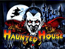 Haunted House на реальные деньги