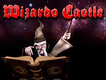 Wizards Castle с бонусами в Vulkan 24