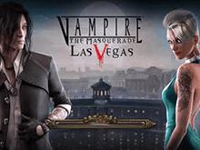 Вампир: Маскарад В Лас-Вегасе